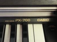 CASIOのPrivia「PX-700」