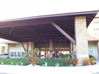 ブラジルのMisturaホテル