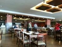 バイアのホテルMisturaのレストラン