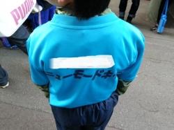 「ニューモードキッズ」のTシャツ