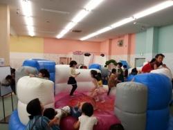 【子供と遊ぶ】 雨の日だって大汗かきながら遊ぶ!多摩センター「アメイジングワールド」の魅力♪
