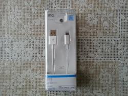 ipad-mini lightninigケーブル