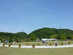 岡山県にある「みやま公園」