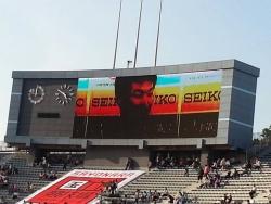 セイコーゴールデングランプリ陸上2014東京 桐生祥秀さん