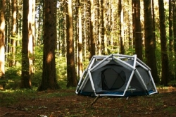 HEIMPLANET ヘイムプラネット The Cave Gray