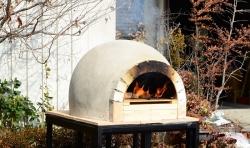C600 ファミリーパック手作りピザ窯