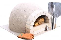 C600 ファミリーパック手作りピザ窯 セット品