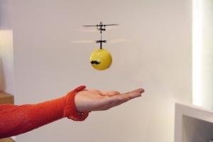 フライングボール(FlyingBall) ボール型ヘリ