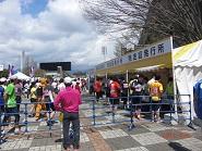 14日本平桜マラソン2