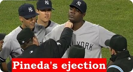 Ejection pineda