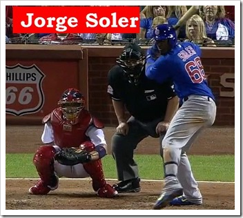 Jorge Soler20140829