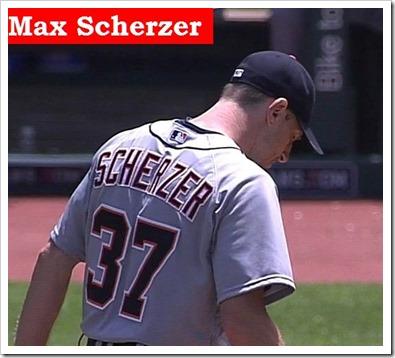 Max Scherzer Jun. 23 23.19