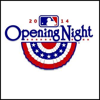 Opening Night 2014