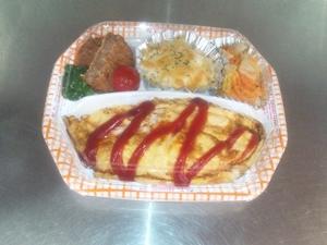 オムライス(惣菜)