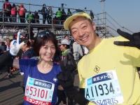 BL140223東京マラソン当日1-3P2230514