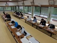 BL140914比叡山研修2日目4DSCF5460