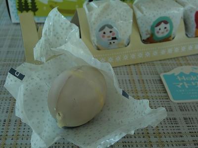 マトリョーシカ卵