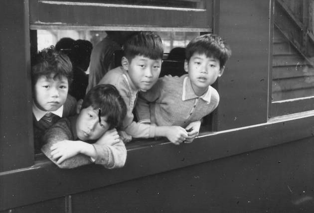 さよなら交通科学博物館(1) ~小学生の散歩請負人も登場!~-016