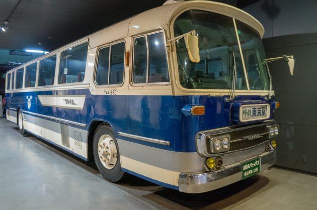 さよなら交通科学博物館(3) ~ロン毛グラサンの散歩請負人も登場!~-001