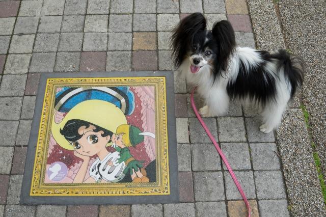 歌劇の街『宝塚』の散策♪-12