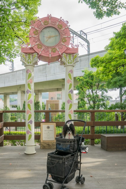 歌劇の街『宝塚』の散策♪-20