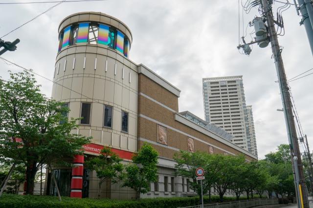 歌劇の街『宝塚』の散策♪-23