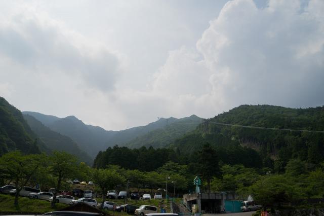 じいじ、ばあばと避暑♪ ~びわ湖バレイ~-004