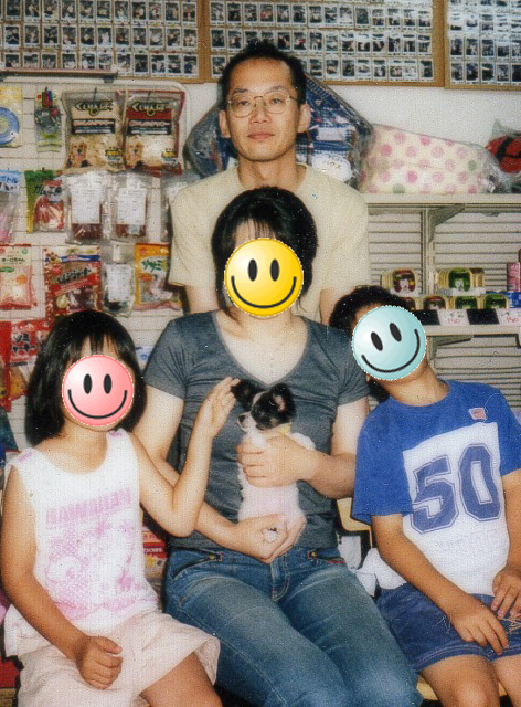 うちの子記念日♪ ~マリィと暮らして10年~-003