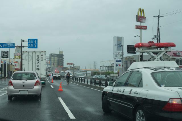 台風接近→岡山通院決行→数値悪化-004