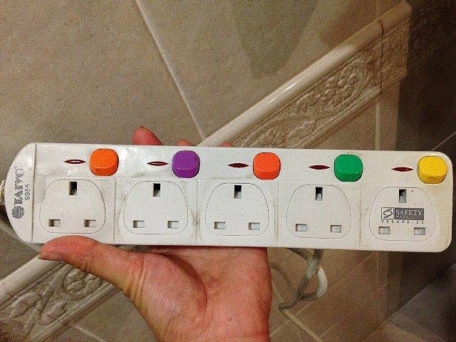 Singapore plug3