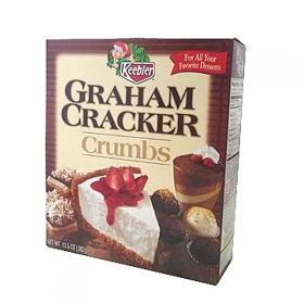 パンとお菓子材料のマルコ:グラハムクラッカー