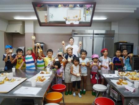 140802親子パン教室11