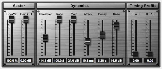 DSM-Dynamics Section-2
