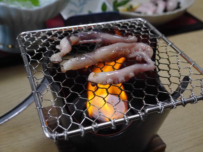 旬食ツー たこ (9)