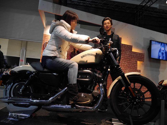 大阪モーターサイクルショー (58)