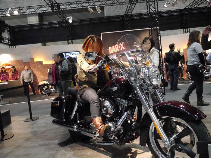 大阪モーターサイクルショー (42)