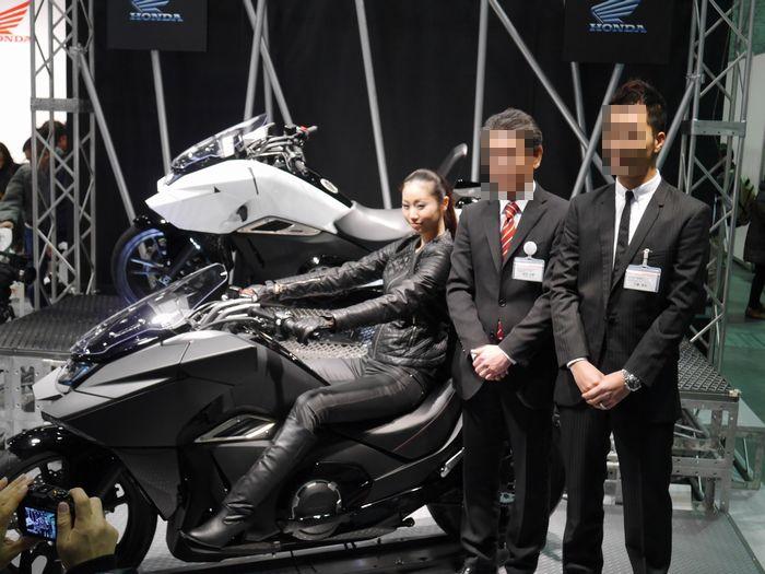 大阪モーターサイクルショー (73)