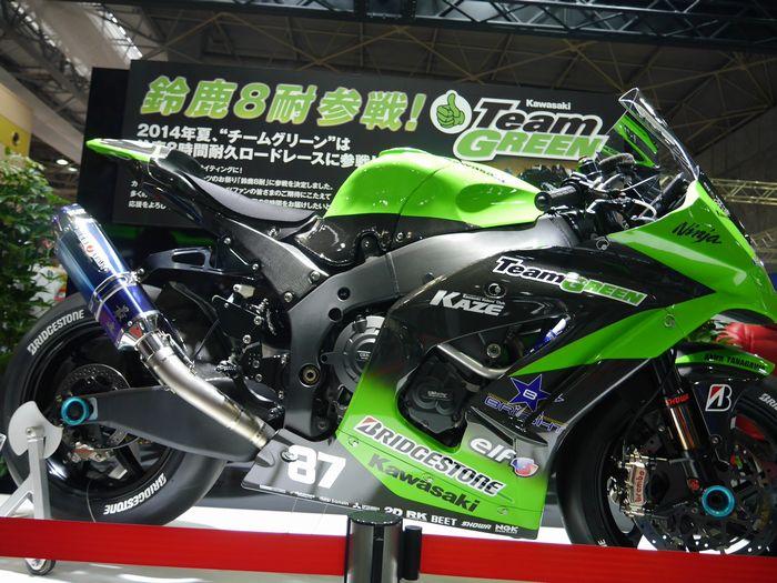 大阪モーターサイクルショー (63)
