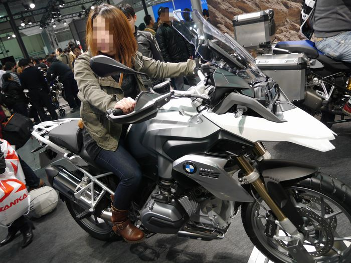 大阪モーターサイクルショー (85)