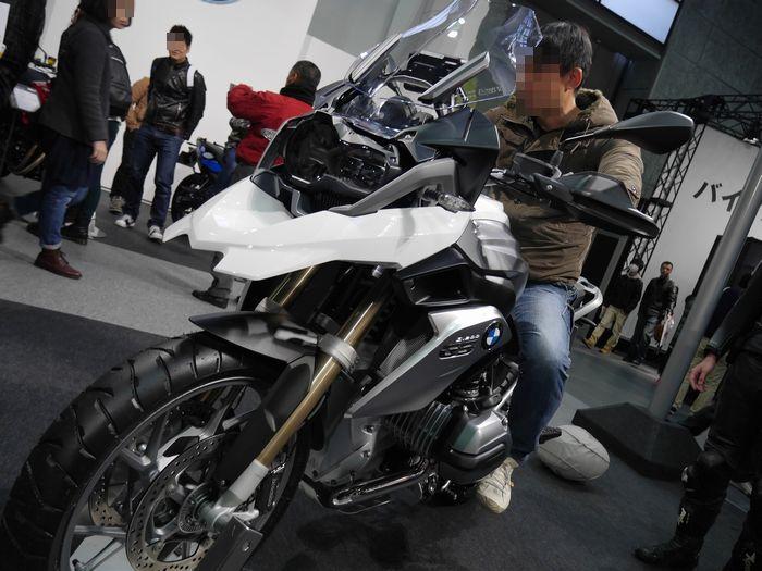 大阪モーターサイクルショー (83)