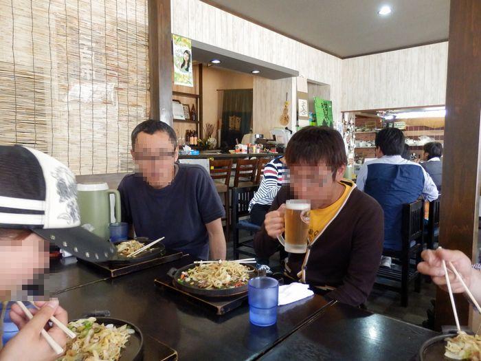 5/24.25 てつのすけさん来岡 (70)
