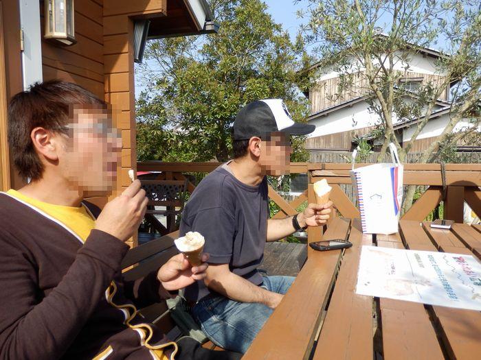 5/24.25 てつのすけさん来岡 (257)