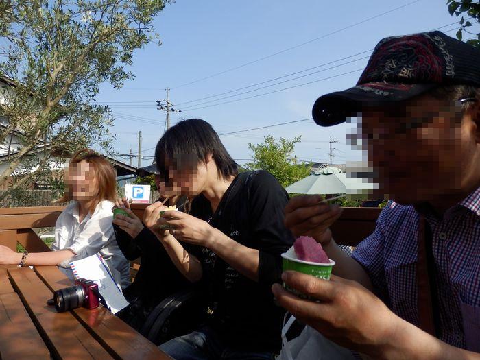 5/24.25 てつのすけさん来岡 (258)