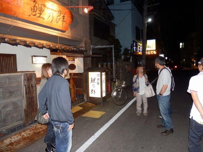 5/24.25 てつのすけさん来岡 (278)