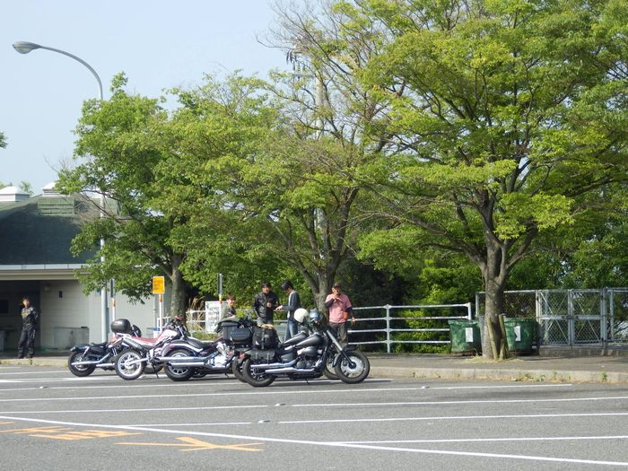 5/24.25 てつのすけさん来岡 (285)