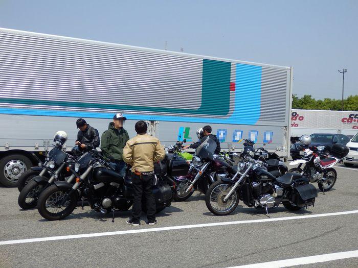 5/24.25 てつのすけさん来岡 (301)