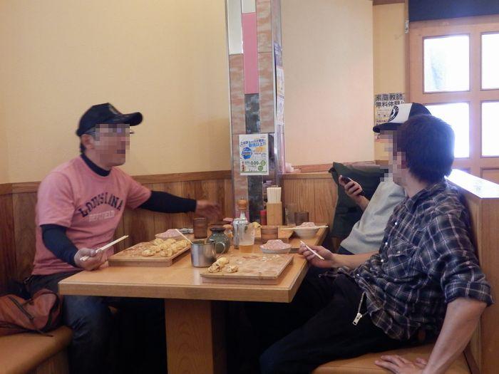 5/24.25 てつのすけさん来岡 (309)