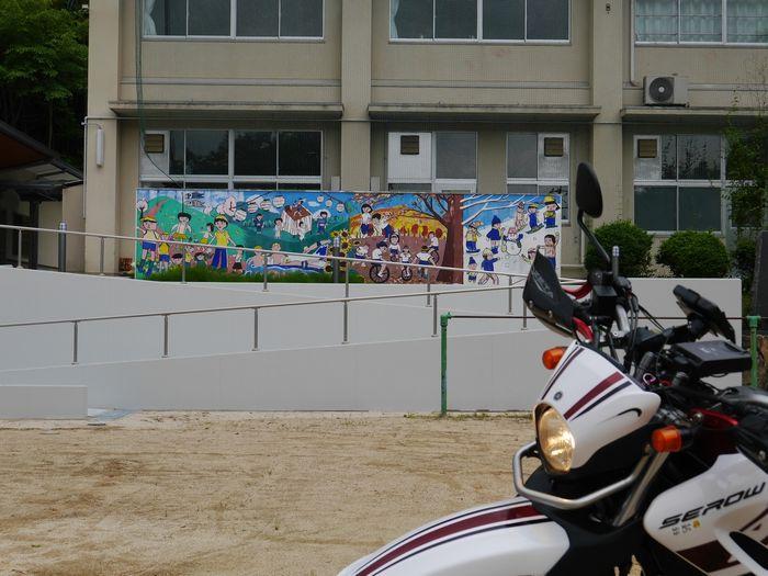 八塔寺林道ツー (5)