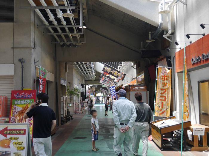 7月12日 慣らしツー (7)