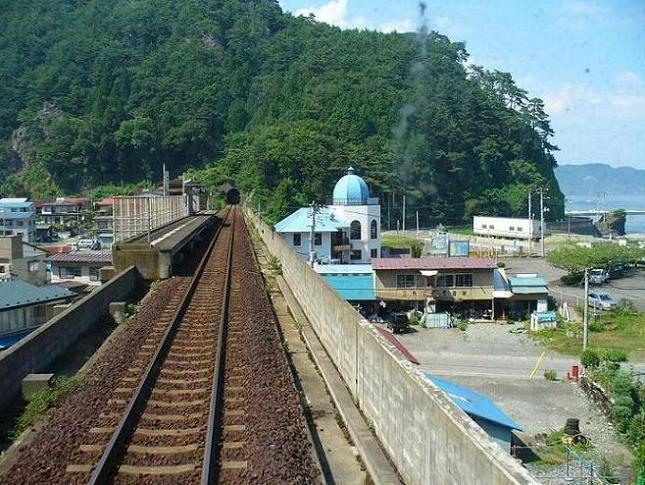 鉄道2「いすみ鉄道」より